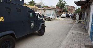 Urfa'da otomobile silahlı saldırı, 1 ölü