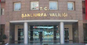 Valilik Urfa'da karantinaya alınan...