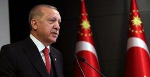 Cumhurbaşkanı Erdoğan, yeni koronavirüs tedbirlerini madde madde sıraladı