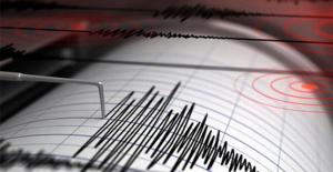 Deprem Urfa#039;da hissedildi