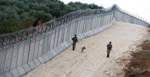 Şanlıurfa sınırda yakalandılar