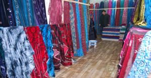 Şanlıurfalı kadınların yöresel kıyafetleri