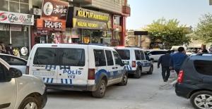 Urfa'da silahlı kavga