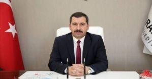 Karaköprü Belediye Başkanı koronavirüse yakalandı