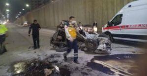 Şanlıurfa'daki feci kazadan bir acı haber daha