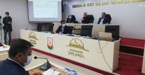 Şanlıurfa Büyükşehir Belediyesinin bütçesi belli oldu!