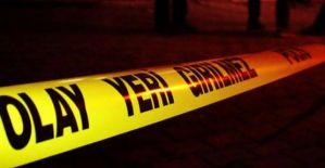 Urfa#039;da erkek ceset bulundu