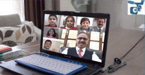 """Başkan Kuş'tan Dev Eğitim Kampanyası """"500 Tablet Bizden Üstü Sizden"""""""