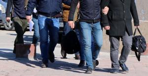 Şanlıurfa merkezli 13 ilde FETÖ'nün askeri yapılanmasına yönelik operasyon: 19 gözaltı