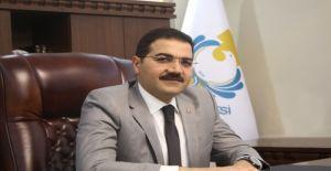 Haliliye Belediye Başkanı, Koronavirüse yakalandı