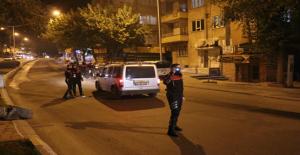 Urfa'da sokağa çıkma kısıtlaması başladı