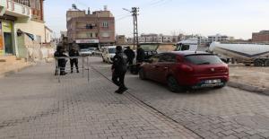 Haliliye'de silahlı kavga