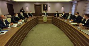 Büyükşehir ile Hizmet İş Sendikası arasında toplu iş sözleşmesi yapıldı!