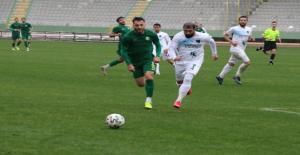 Şanlıurfaspor- Kocalispor