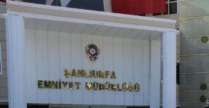 Şanlıurfa İl Emniyet Müdürlüğü#039;nde...