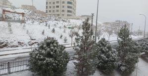 """Urfa""""da kar yağışı bekleniyor"""