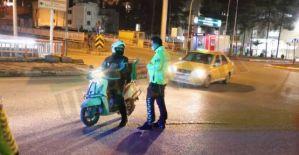 Urfa'da sokağa çıkma yasağı başladı!