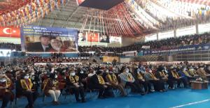 Şanlıurfa AK Parti Kadın Kolları...