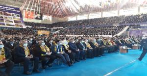 Şanlıurfa il kongresi başladı