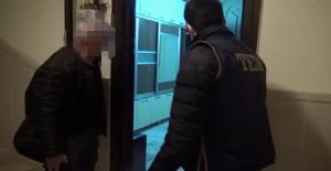 Şanlıurfa'da operasyon, 11 gözaltı