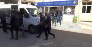 """Urfa""""da sınırında terör operasyonu"""