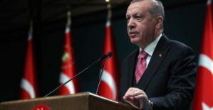 Erdoğan yeni kısıtlama kararlarını açıkladı