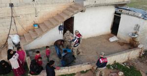 Jasat#039;tan Kaçakçılara Baskın