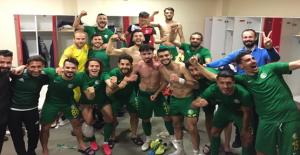 Manisa FK- Şanlıurfaspor