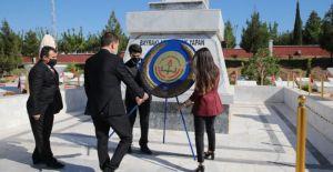 Şanlıurfa'da 23 Nisan Bayramı kutlandı