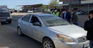Şanlıurfa'da 480 Kişiye sokağa çıkma kısıtlaması ihlalinden ceza yazıldı