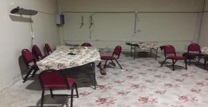 Urfa'da baskında 30 kişiye 144 bin 150 lira ceza verildi