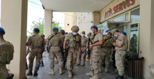 Şanlıurfa'da 3 kişinin öldüğü kavgada, 4 gözaltı