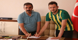 Atalay Şanlıurfaspor'da