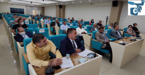 Harran'da İmar Değişikliği Büyükşehir Meclisinde Kabul Edildi