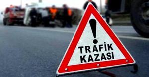 Şanlıurfa'da feci kaza, 5 ölü