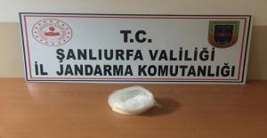 Şanlıurfa#039;da uyuşturucu operasyonunu