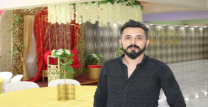 Urfa'da düğün salonları kapılarını açtı