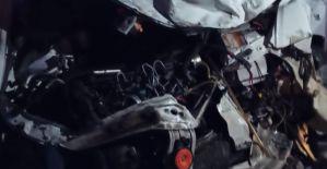 Urfaquot;da trafik kazası, 2 yaralı