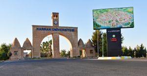 Harran Üniversitesi'nden Orman Yangınları ile İlgili Önemli Rapor