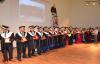 220 İlahiyatçı mezun oldu