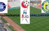 Adana Demirspor 1 -0 Şanlıurfaspor