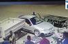 Araç hırsızları güvenlik kamerasına takıldı