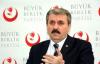 BBP Genel Başkanı Gözaltına Alındı