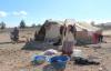 Çadır kentte yaşamlarını sürdürüyorlar