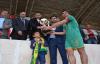 Genç Karakeçililerspor finali göğüsledi