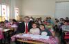 Güvenç, Öğrencilerle Birlikte Öğretmenlerin Gününü Kutladı
