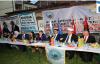 Haliliye Belediyesi Avrupa'da iftar verdi