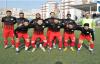 Karaköprü Elazığ'ı 4-0 yendi