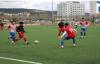 Karaköprüspor Kahramanmaraş Sakaryaspor'u 4-0