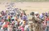 Kobani'den 650 yaralı getirildi